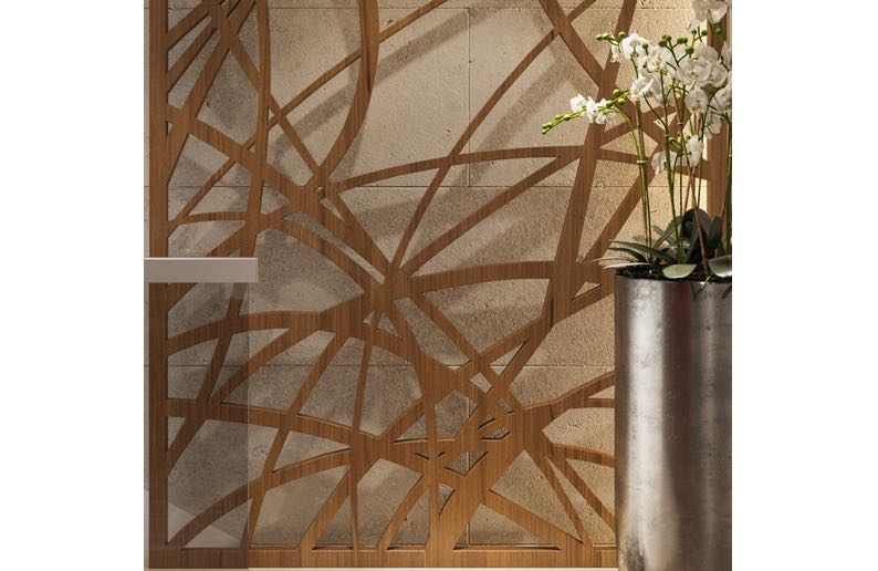 Decorative Screens Waterjet Cutting2