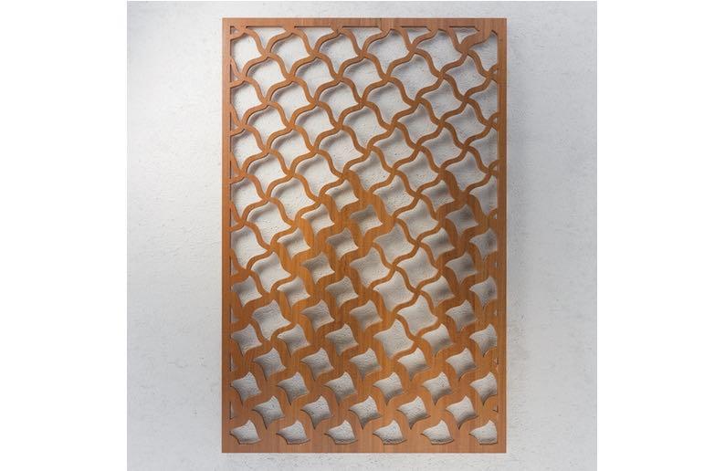 Decorative Screens Waterjet Cutting9