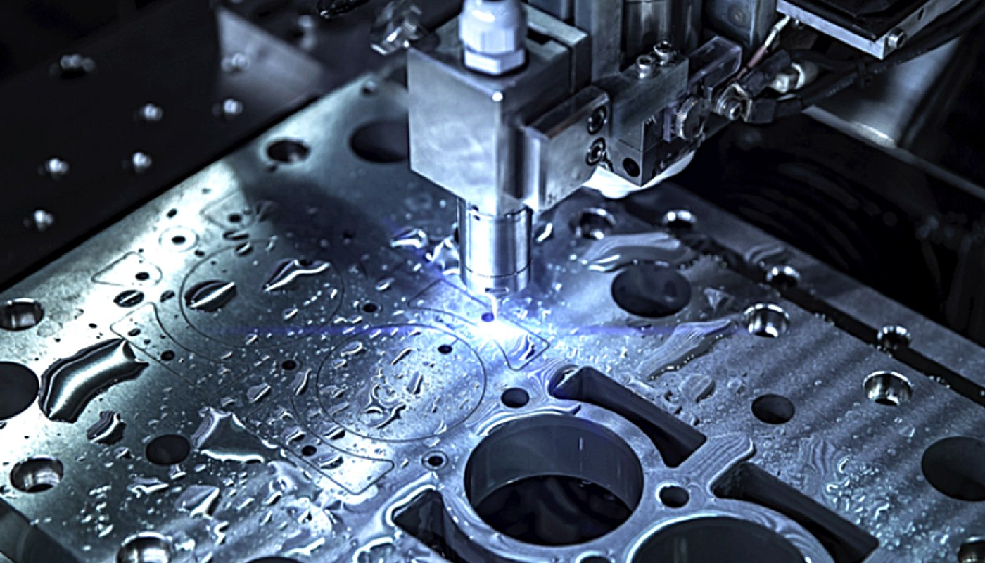 Waterjet Cutting Flexibility Accuracy